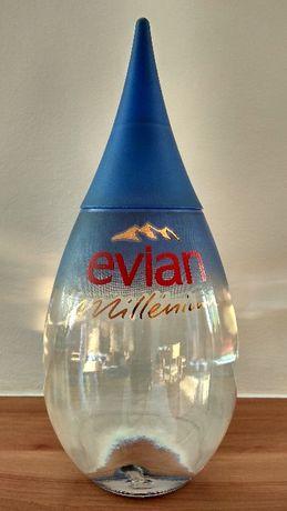 EVIAN Millenium - specjalna edycja z roku 2000