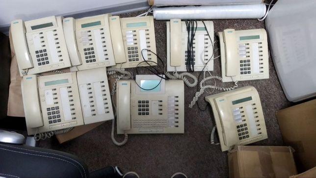 Telefony Siemens Optiset HiPath Okazja