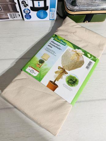 Флисовый чехол для защиты растений Florabest