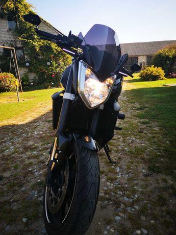 Yamaha Fz1n (FZ1)