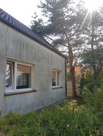 Niewielki dom do remontu , super lokalizacja -Luboń REZERWACJA