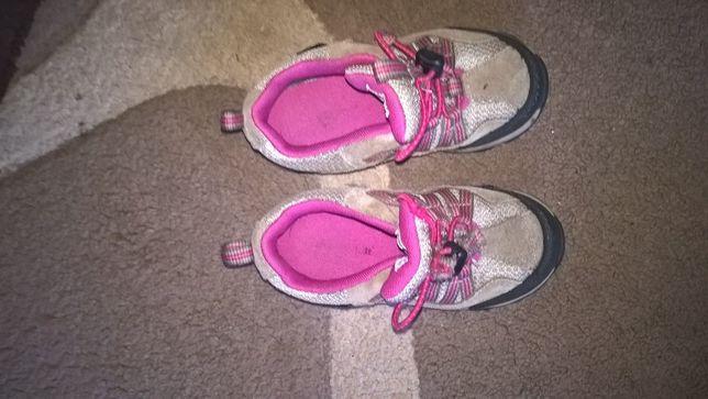 Buty Timberland roz. 26 dla dziewczynki