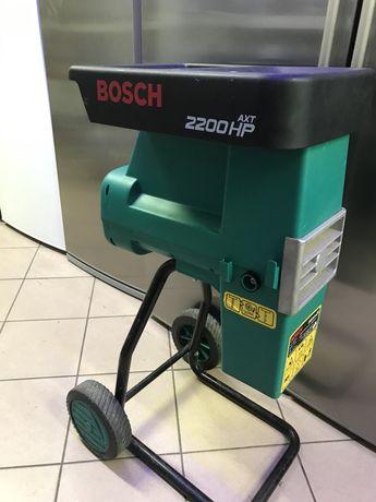 Rozdrabniacz do gałęzi Bosch
