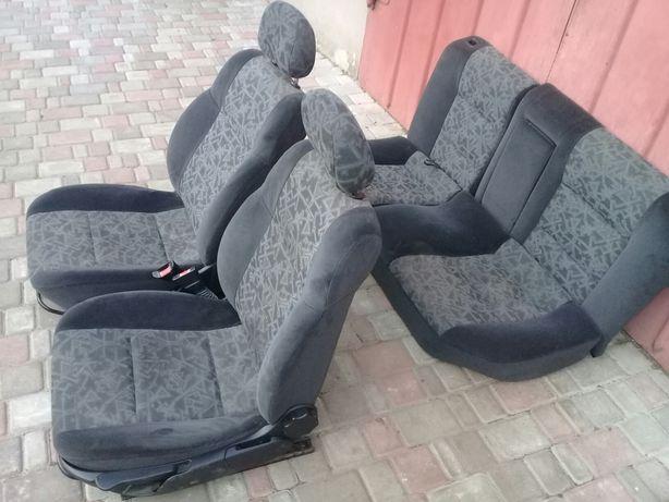 Сідушки сидіння Opel vektra b