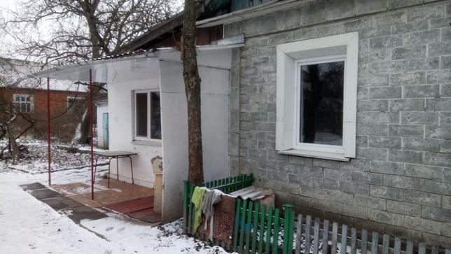 Продажа дома в Раково