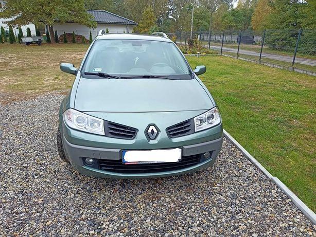 Renault Megane  II  lift 1.9 dCi KOMBI