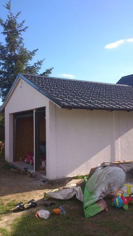 OCIEPLANY, jak murowany ,garaż , magazyn, domek narzędziowy, nie wiata