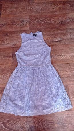 Нарядное платье для девочки 10-11 лет фирмы TOPSHOP
