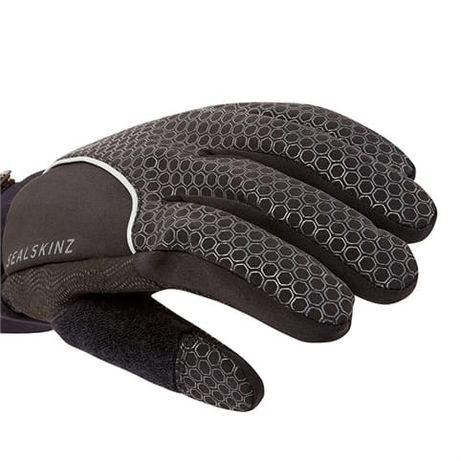 Rękawiczki rowerowe Sealskinz Performance Thermal rozm. M sklep 200złx