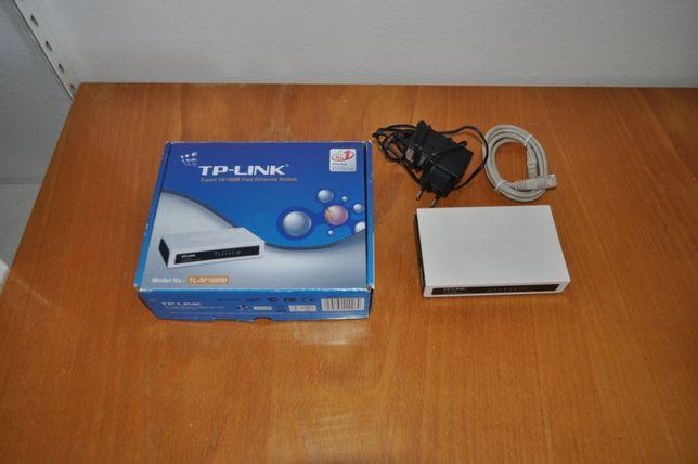 Wireless tp-link