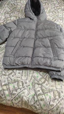 Куртка H&М на синтепоне