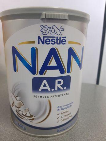 Lata grande NAN A.R.