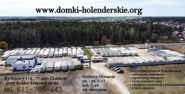 domki-holenderskie.org Domki Domek Holenderski Raty Transport