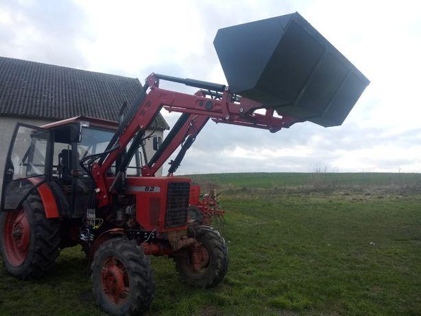 Na traktor Ursus Zetor MTZ Pronar TUR nowy Promocja