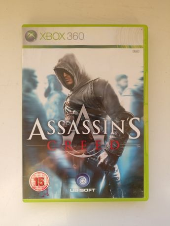 Assassin's Creed Xbox 360 Xbox One