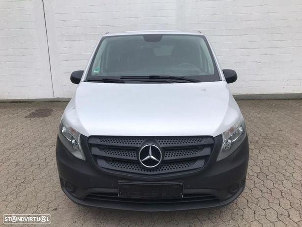 Mercedes-Benz víto 116 longa