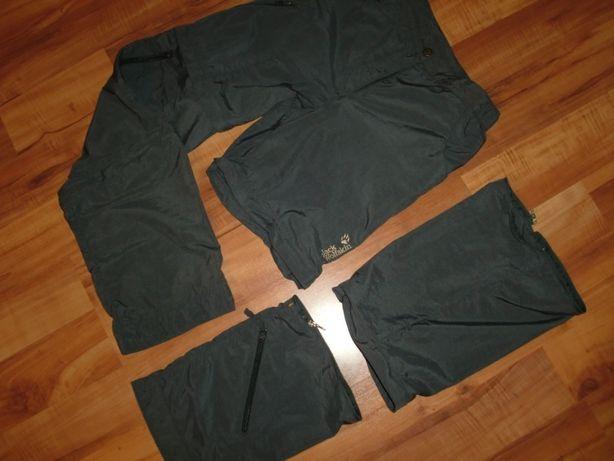 3в1 jack wolfskin women штаны шорты schoffel