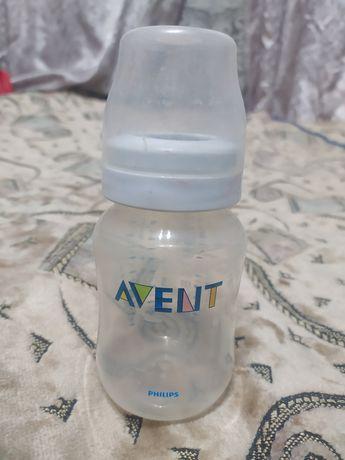 Бутылочка Avent 260 без соски