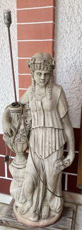 Estatua em pedra
