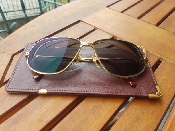Óculos cartier Panther 1988