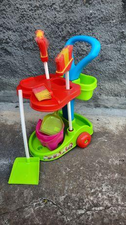 Набір для прибирання дитячий