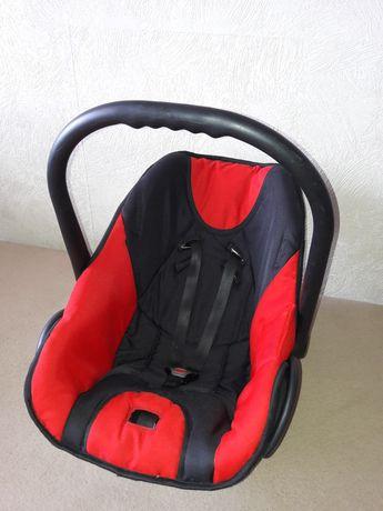 Fotelik  nosidełko Karwala carlo 0-10 kg.
