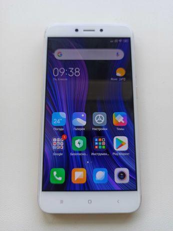 Телефон Xiomi redmi 4X 2/16гб