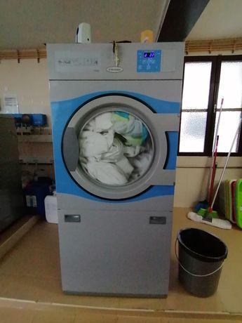 Electrolux Máquina de secar roupa industrial Self-service e lares