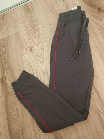 Nowe spodnie dresowe xs
