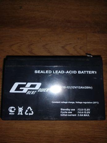 Акамуляторна батарея