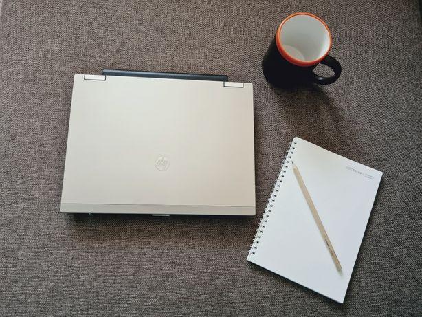 HP Elitebook 2540p + докстанція