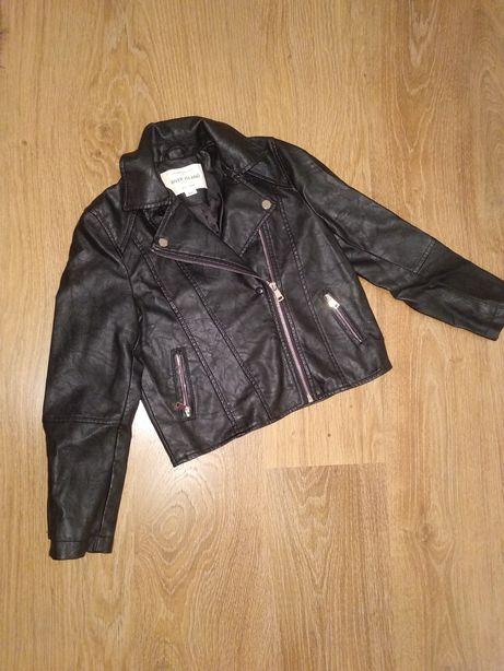 Куртка косуха RI Next H&M 8 лет