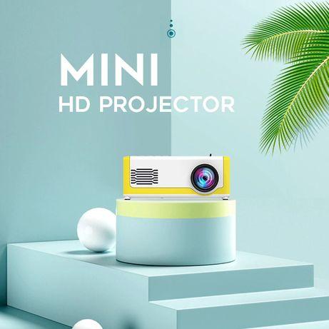 M1 Projector PK YG300 портативный мини-проектор