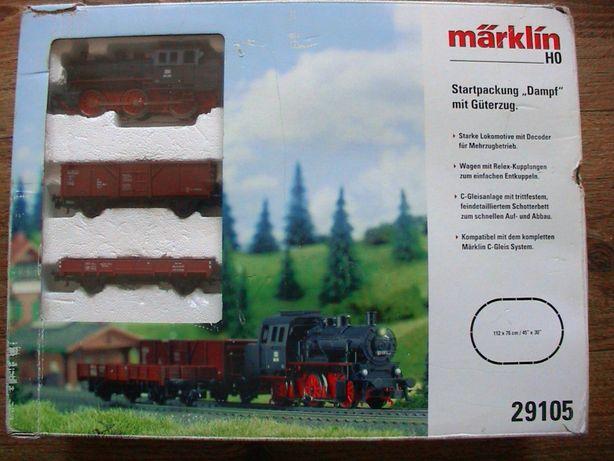 Kolejka Marklin 29105