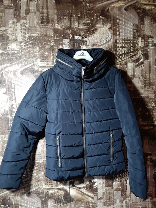 Куртка C для дівчинки Одесса - изображение 1