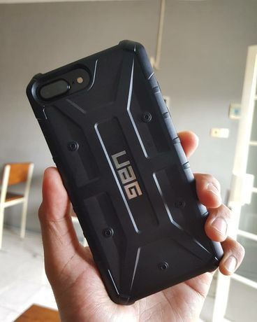Антиударный чехол UAG iPhone 6/S/7/8/Plus/+/X/XS/XR/11/Max/Pro Айфон
