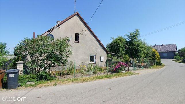 100-letni dom czekający na nowych właścicieli