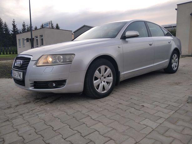 Sprzedam Audi a6 c6 2.7 tdi