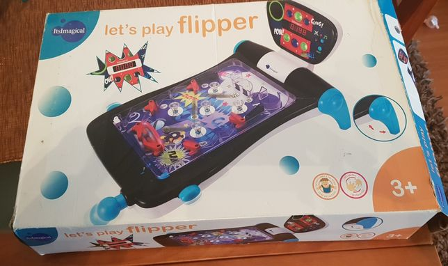 Flipper Imaginarium