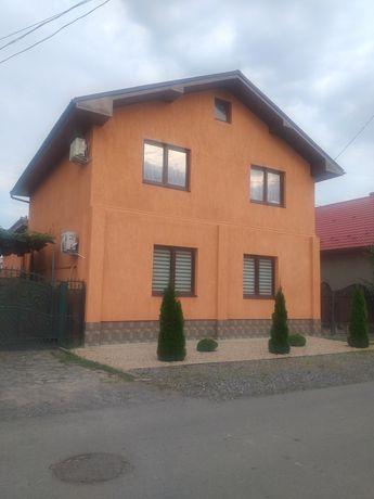 Будинок вул Білоруська