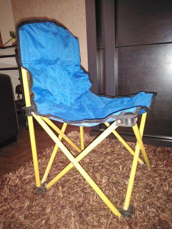 Cadeira de criança nova