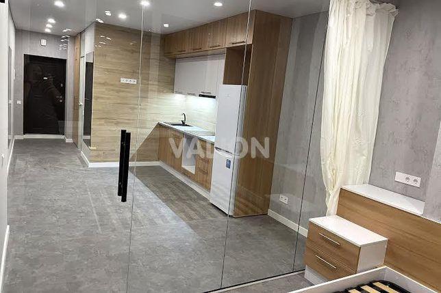 Продажа 1 комнатной квартиры студия ЖК Караваевые Дачи