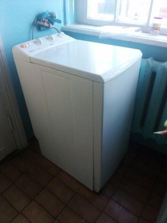 Zanussi ZWN286 стиральная машинка