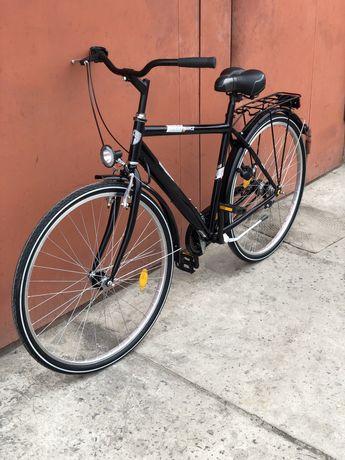 Велосипед conquest дорожній