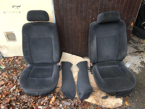 Fotele Passat b5 99r kombi komplet