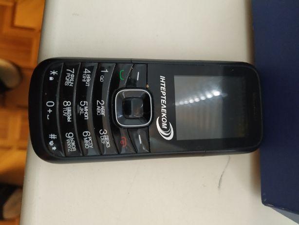 Мобильный телефон Iнтертелеком