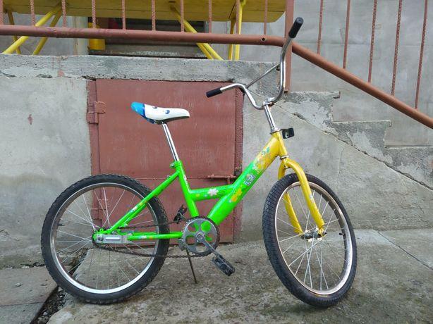 Велосипед дитячий, ровер дитячий