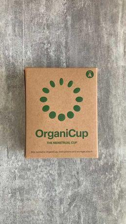 Менструальна чаша OrganiCup, розмір А