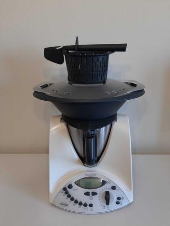 Thermomix TM31  - urządzenie wielofunkcyjne