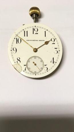 Vendo Máquina de Relógio de Bolso Mecanico CHRONOMETRE ZENITH